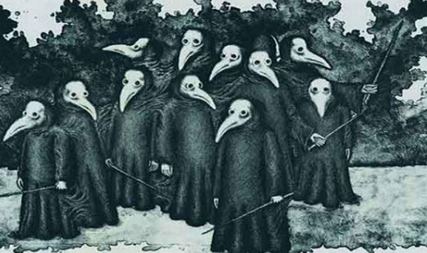 La Peste Negra del siglo XIV: introducción al impacto social y artístico en Europa