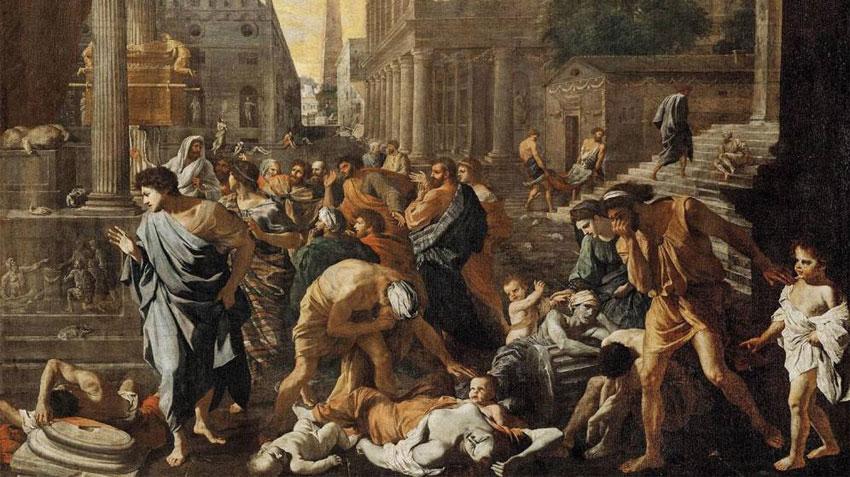 Hablar de la Muerte: un tránsito de la filosofía del s.XVI al s.XVII