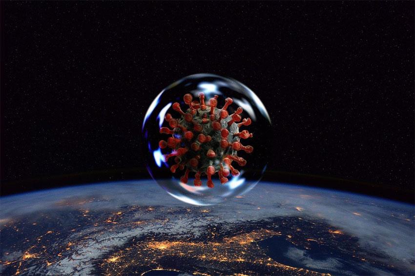 Incertidumbre: un año de pandemia