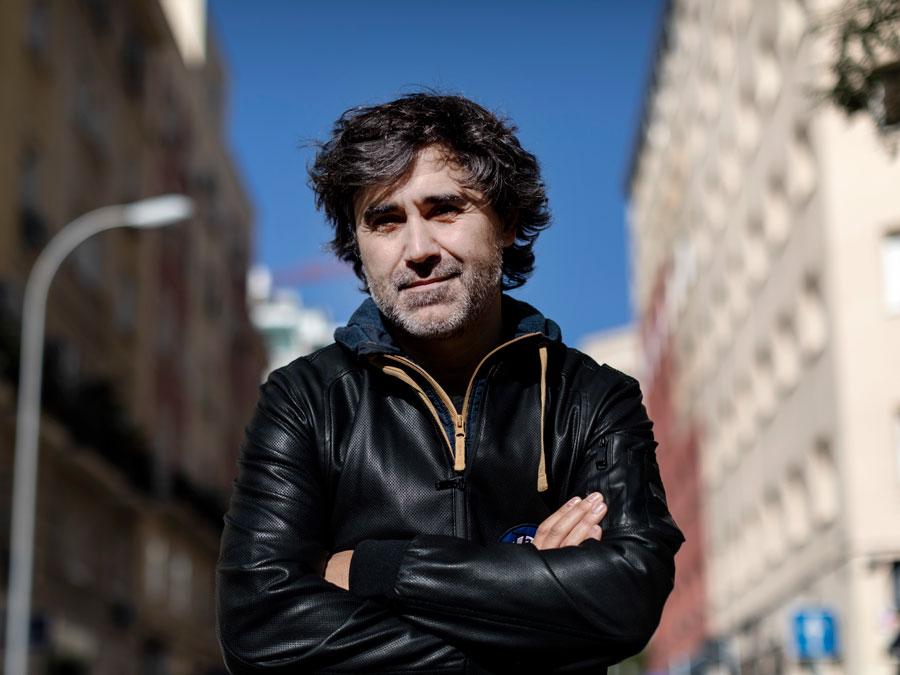 Pedro Simón | Los Ingratos
