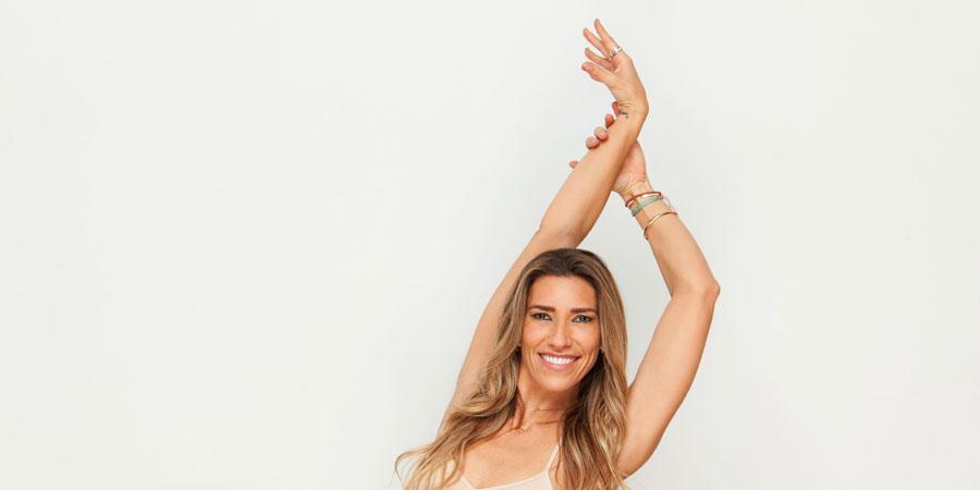 Gloria Morales, Ballet Fit