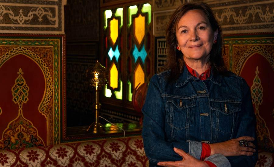 Clara Sánchez | Infierno en el Paraíso
