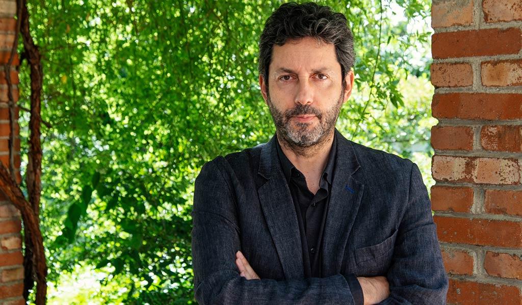 Manuel Ríos | Donde haya tinieblas