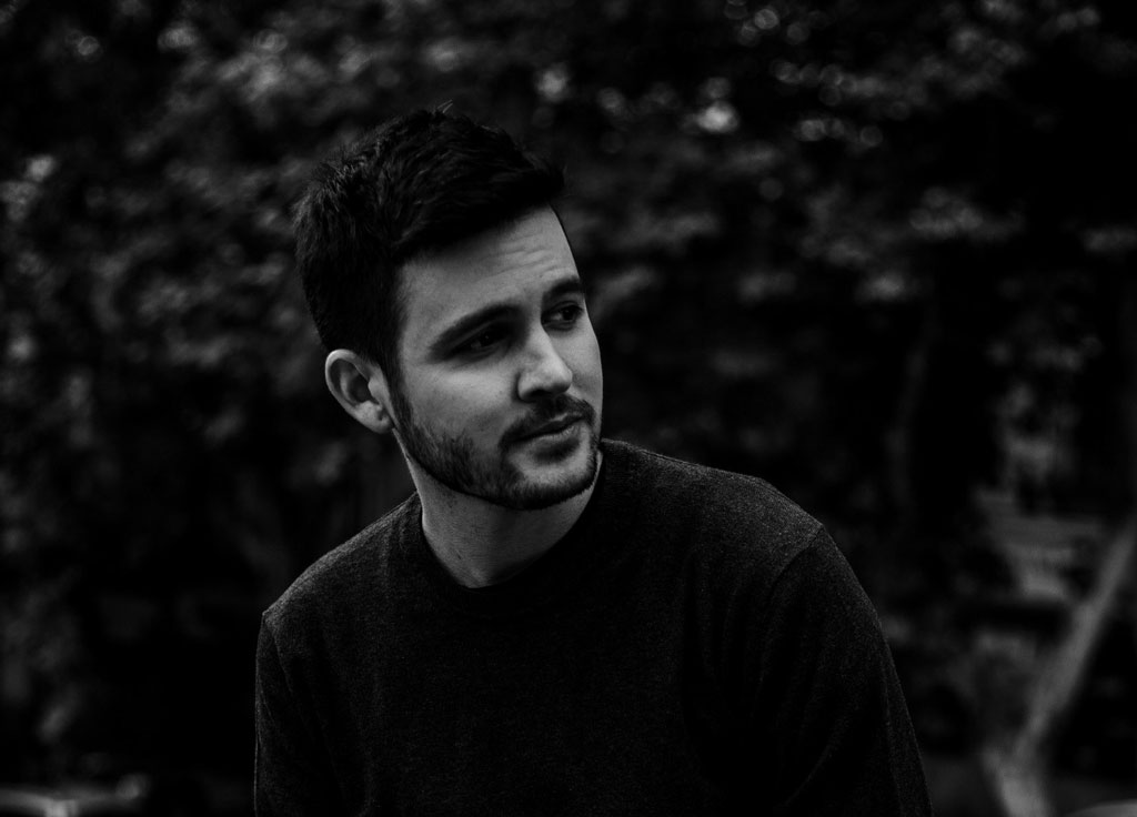 César Ortiz | La vida es la hostia