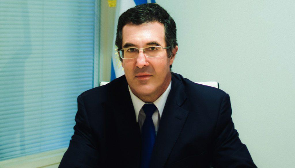 Marcelo Gullo Omodeo | Madre patria